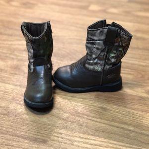 ⭐️4/$20 RealTree Boots • 10 M
